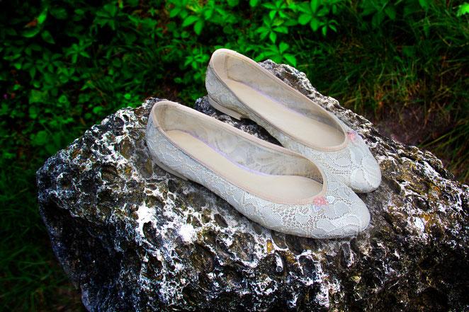 свадебные балетки туфли Киев Севастополь