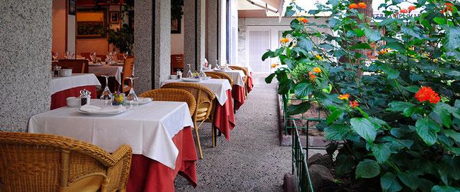 Alquiler de vacaciones en Tossa de Mar, Restaurante Túrsia en Tossa de Mar, en la guía de Company Gestions Club