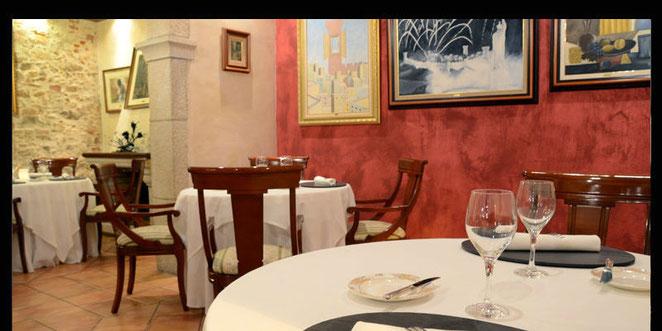 Restaurante Can Simón en la Guía Company Gestions Club Alquiler de vacaciones
