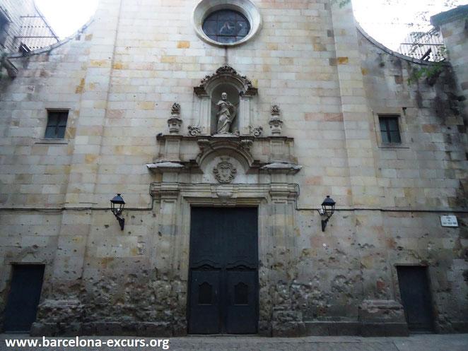 красное спокойствие, экскурсии в барселоне, экскурсии по готическому кварталу барселоны, пешеходные экскурсии по Барселоне, экскурсии по барселоне на русском языке