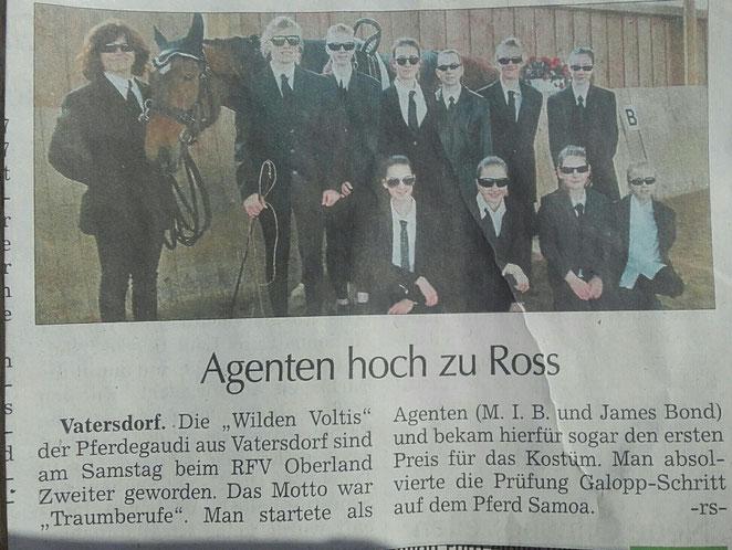 Landshuter Zeitung 05.05.2017