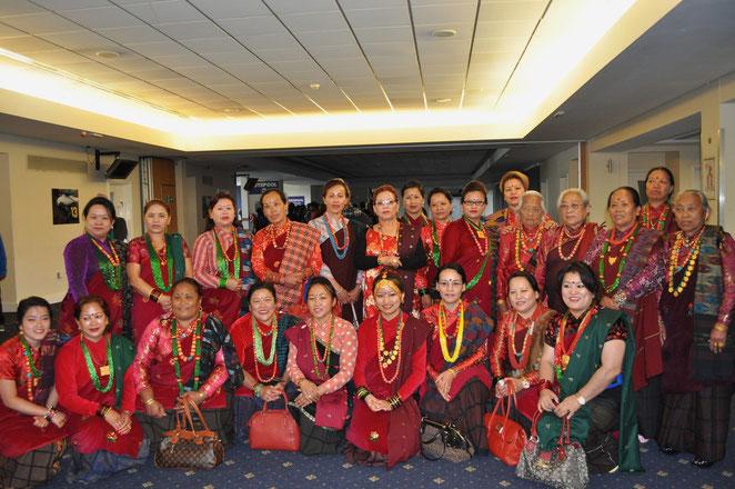 Nepali Mela U.K - 2014