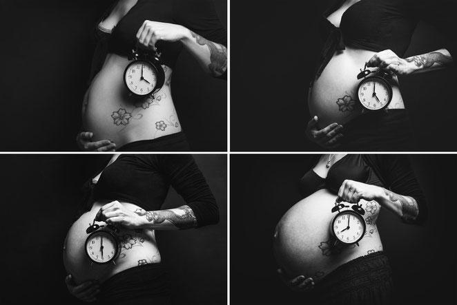 seance photo de grossesse Toulouse, Albi et le Tarn