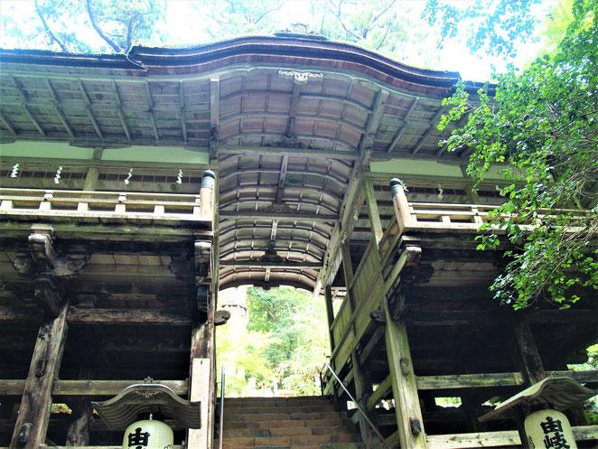 あじさい鍼灸マッサージ治療院 由岐神社