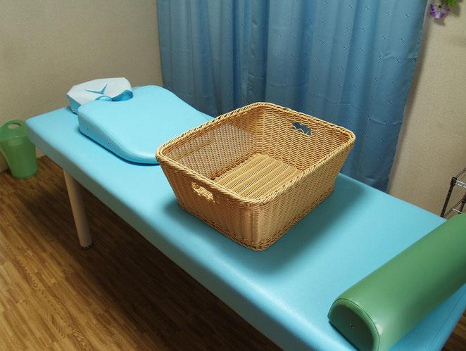 あじさい鍼灸マッサージ治療院 リラクゼーションのイメージ