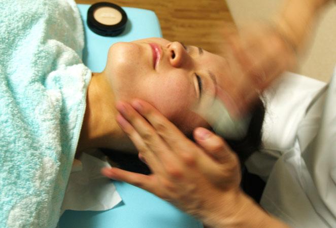 あじさい鍼灸マッサージ治療院 美容コース