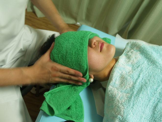 あじさい鍼灸マッサージ治療院 リラクゼーションコース