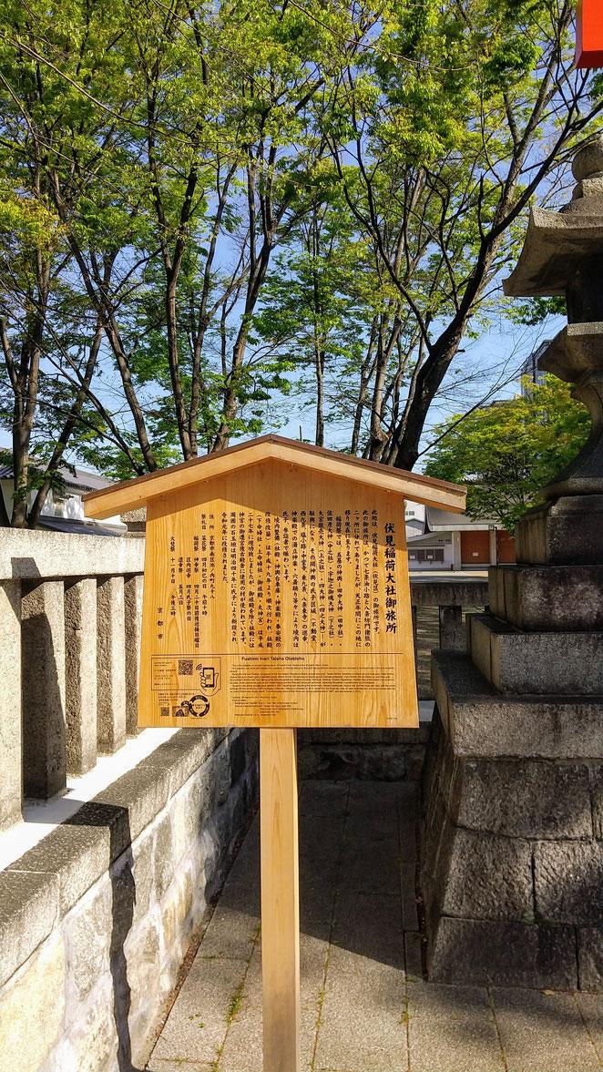 あじさい鍼灸マッサージ治療院 京都の街並み
