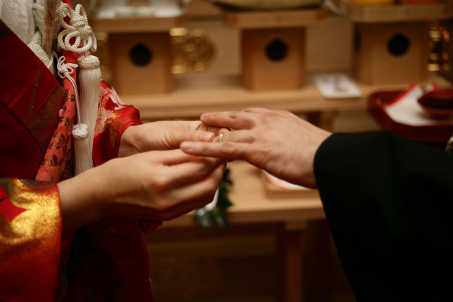 あじさい鍼灸マッサージ治療院 結婚式