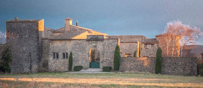 Autichamp-Le chateau