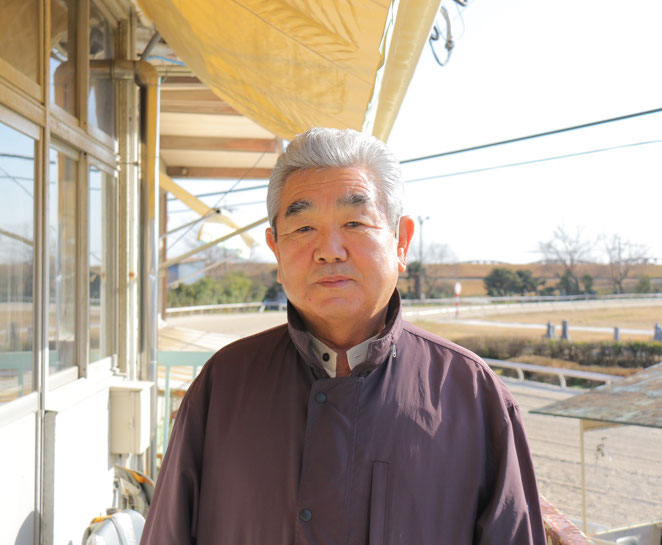 川嶋 弘吉 調教師
