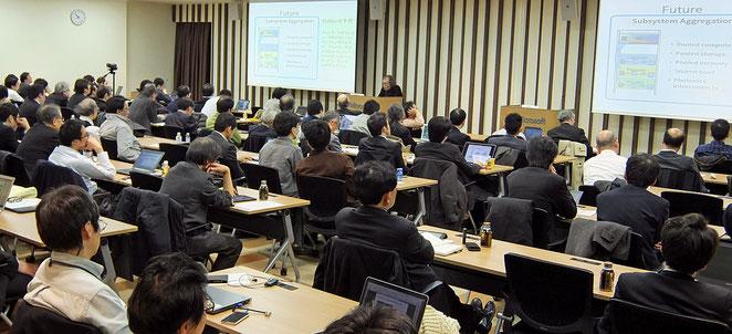 マルレク2014-2015第五回 「ハードウェア技術の動向 -- MS Bing 検索でのFPGAの利用 -- 」