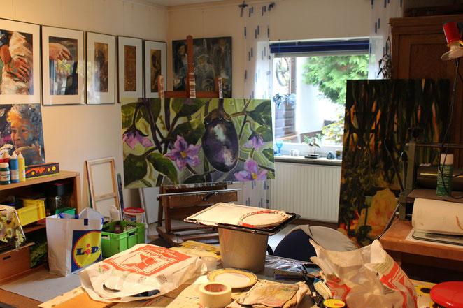 Gisela Atelier
