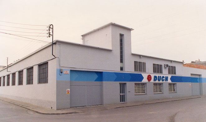 Fábrica de Construcciones Mecánicas Duch, S.A.