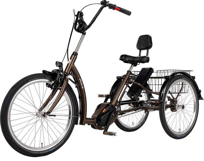 Pfau Tec Palermo - Dreirad für Erwachsene