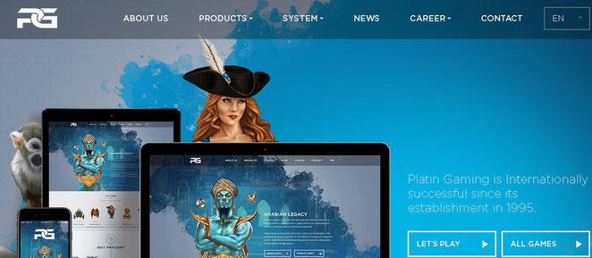 Platin Gaming Bahis Siteleri