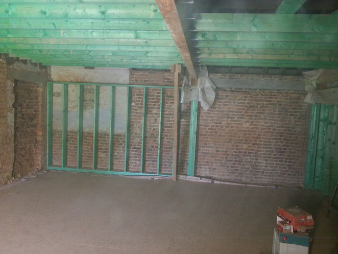 rénovation ossature bois