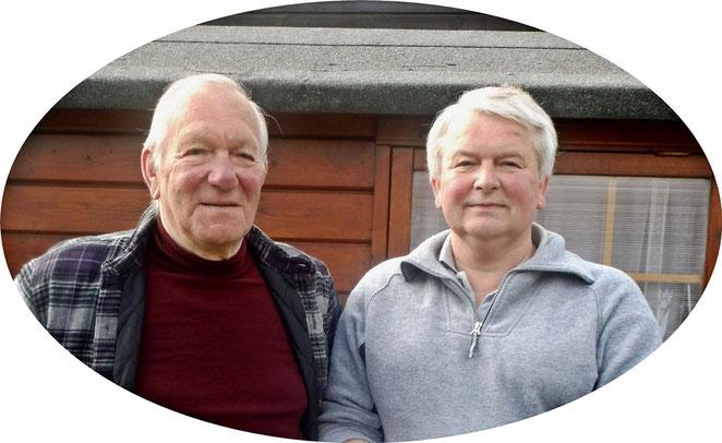 Gerd & Andre Krollzick
