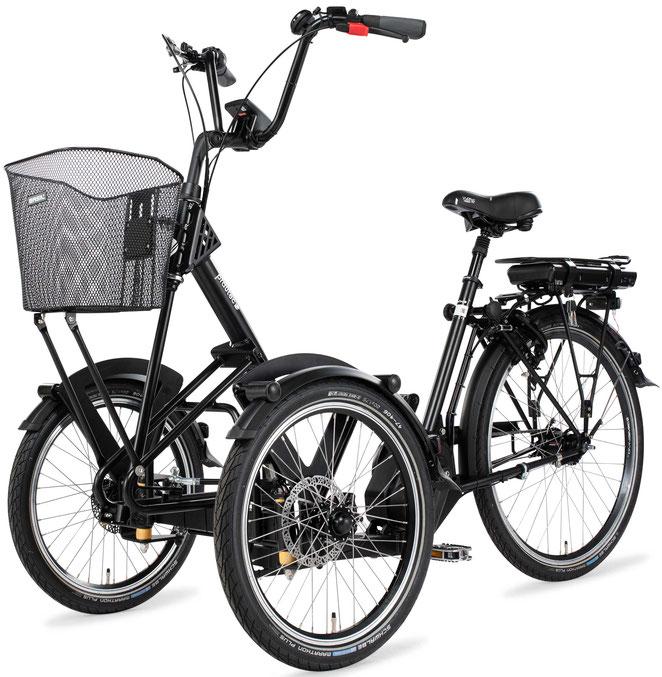 Dreirad für Erwachsene Pfau Tec Pronto