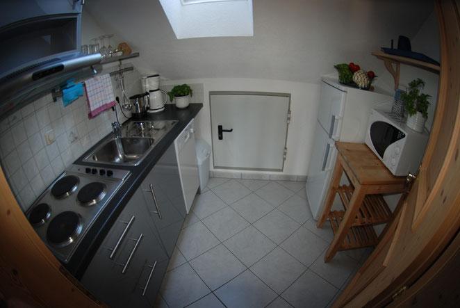 App.23 Küche