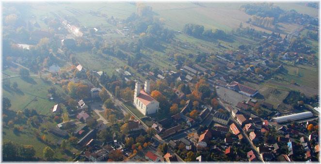Luftbild 2013 (A. Urspruch).