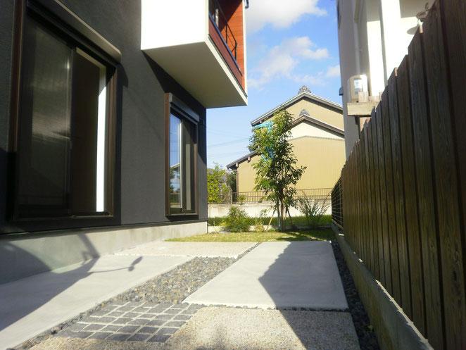 デザイナーズ分譲住宅とのコラボレーション