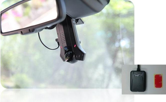 Dual-HD3300設置写真