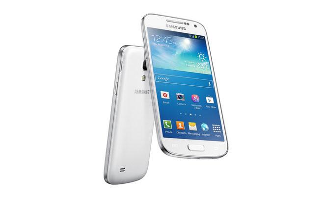 Samsung Galaxy S4 mini (GT-I9195L)