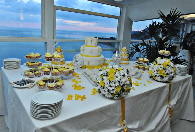 wedding dessert table-sweet table-allestimento tavolo-la spezia-liguria-www.dolcichicchediantonella.com