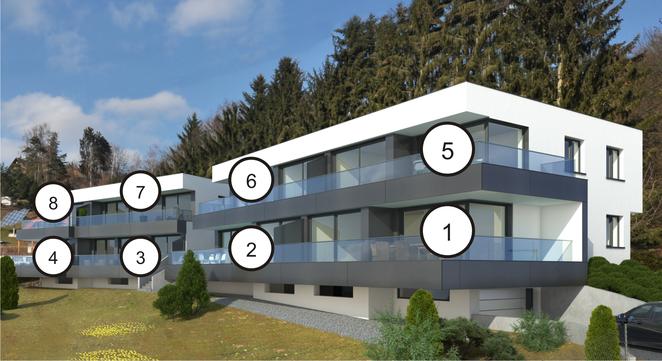 Projekt: Himmelreichweg, Graz-Mariatrost, energiebaumeister.at, Reiter GmbH