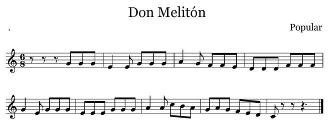 Don Melitón