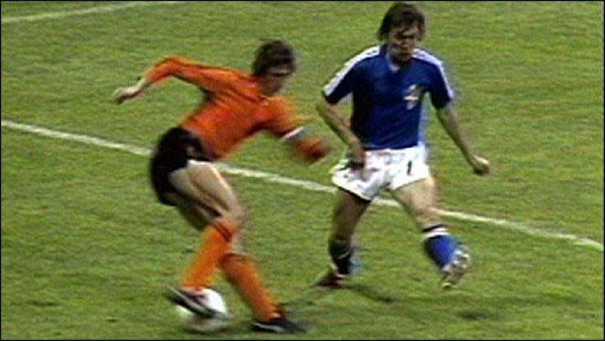 Dieci giocate rese immortali dai Mondiali
