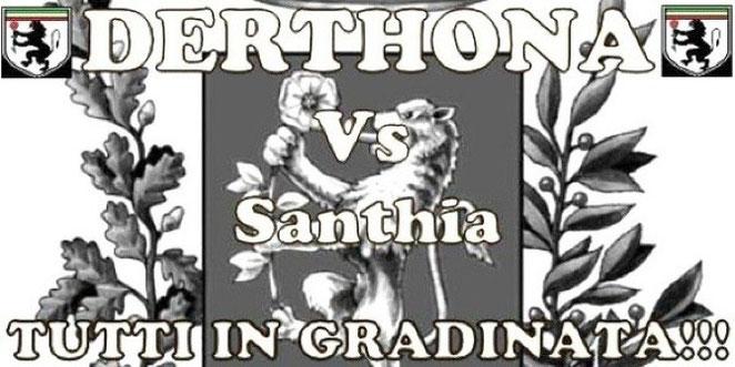 Derthona-Santhià 2013-14