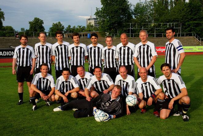 SC Zürich-Versicherungen 2010