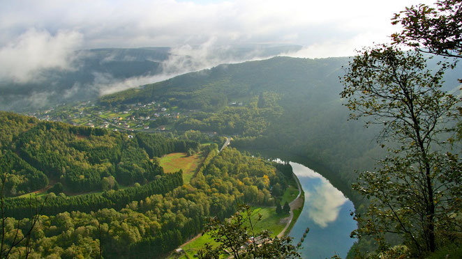 Valley of Meuse