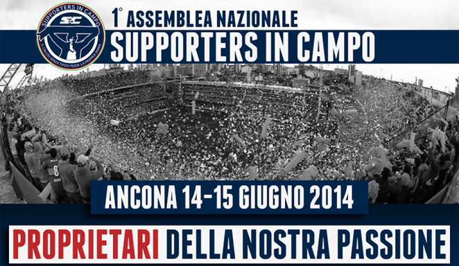 1a Assemblea SinC Ancona 2014