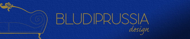 BludiPrussia Design: il tuo Designer di Interni a un costo contenuto!