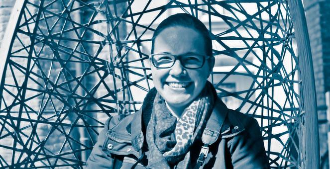 Katja Hoffmann, Bachelor Heilpädagogin, systemische und lösungsorientierte Therapeutin, Autismus-Fachberaterin