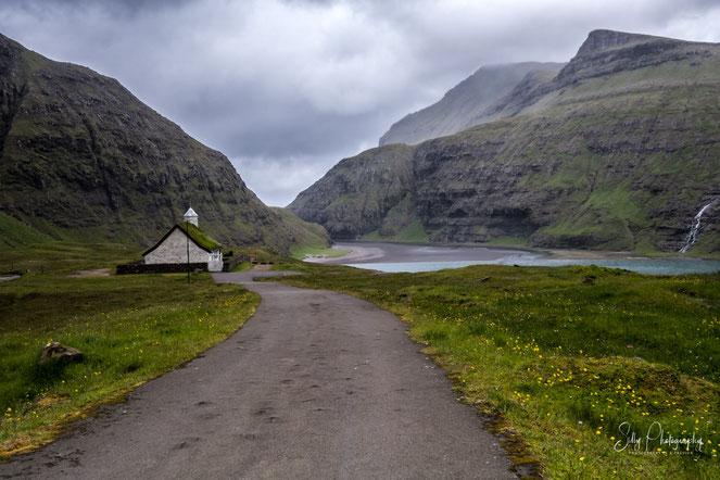 Färöer / Faroe Island, Saksun, 2017, ©Silly Photography