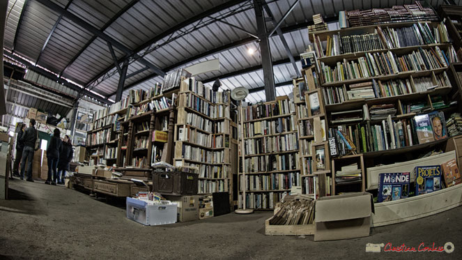 Rizibizi Recyclerie, 89 avenue du Périgord, Sallebœuf, Gironde
