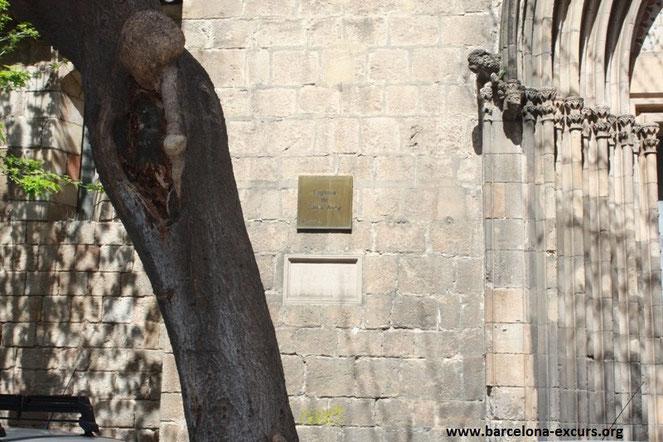 """""""Барселона-Экскурс - авторские индивидуальные эксурсии"""
