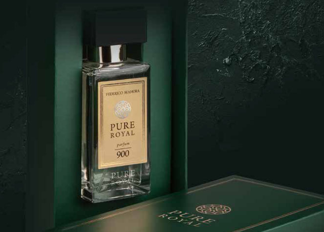 PURE ROYAL 900, Parfümzwilling TOM FORD, Lost Cherry