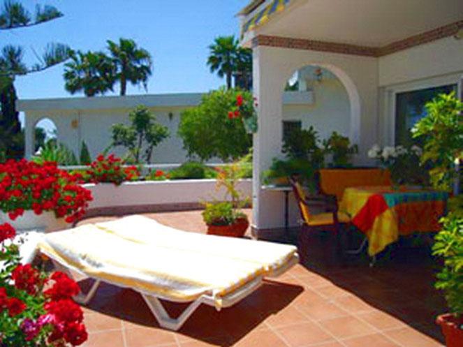 Gemütliches Ferienhaus in La Florida bei Chayofa auf teneriffa für Familienurluab in der Nähe von Los Christianos