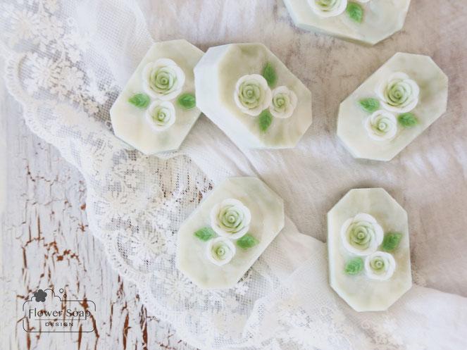 石けん作家 手作り石鹸 handmade soap