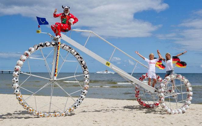 дизайн велосипеда