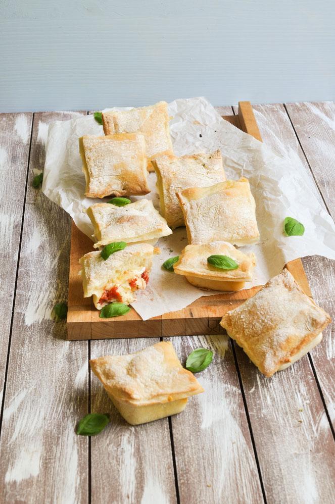 Picknick rezepte fingerfood vegetarisch