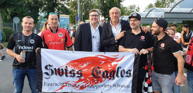 Eintracht Frankfurt Weihnachtsfeier.Efc Swiss Eagles Efc Swiss Eagles