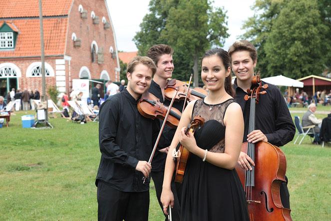 ® Axel Nikolaus / Ambiente Musikfest Pronsdorf