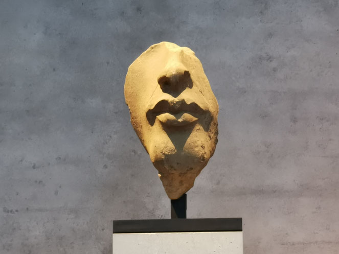 Dieser Pharao war anders als die anderen. Das wissen jetzt auch die Kinder: Echnaton.