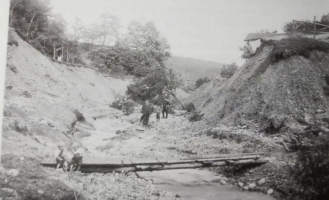 Der Veitsgraben